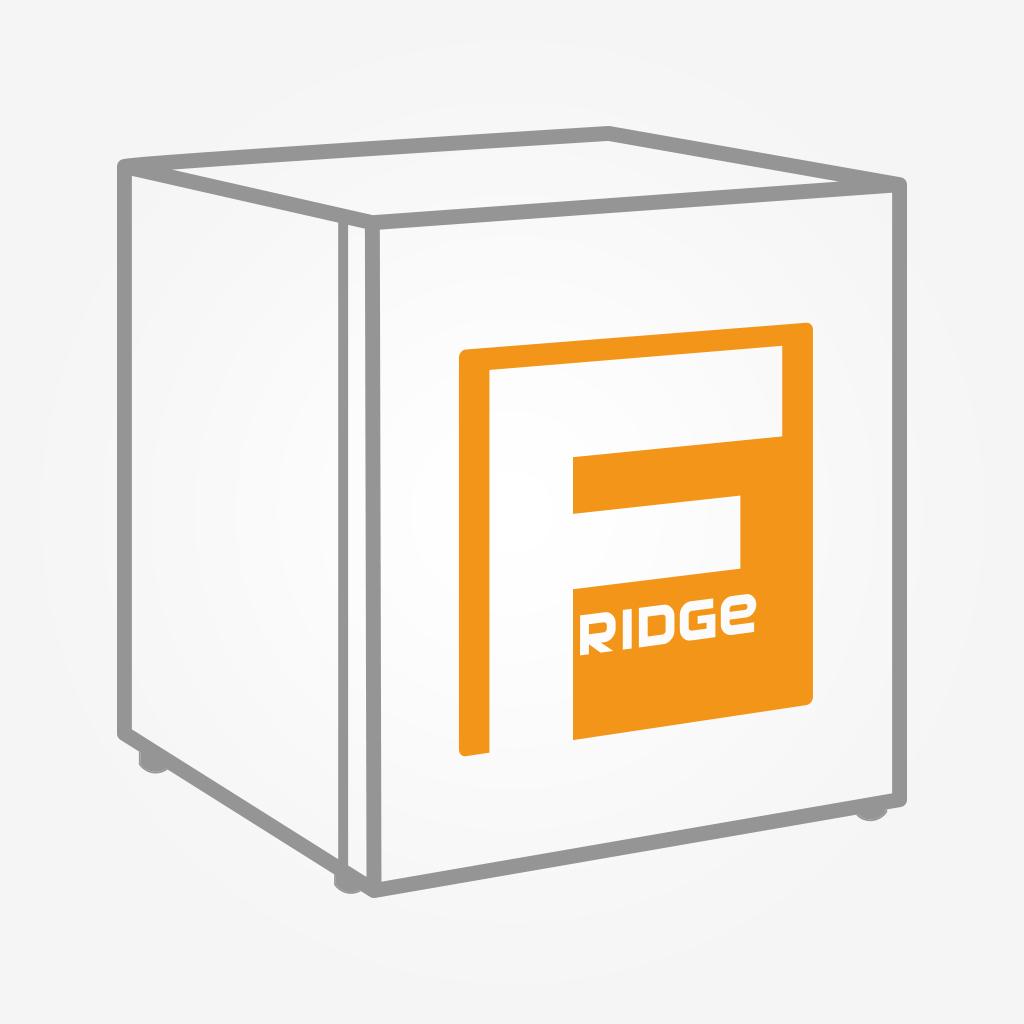 Fridge Magazine Logo
