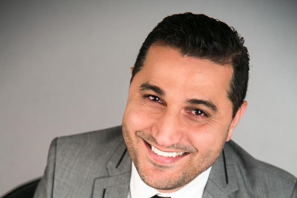 Picture of Adam Wadi