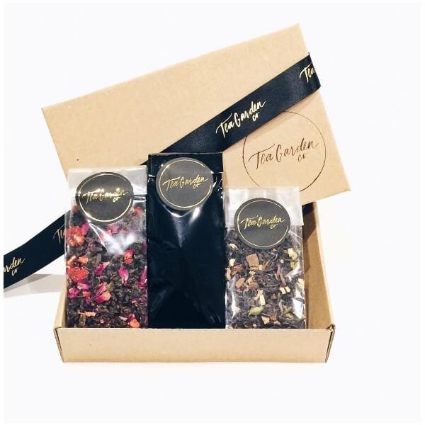 Image of Tea Garden Gift Box
