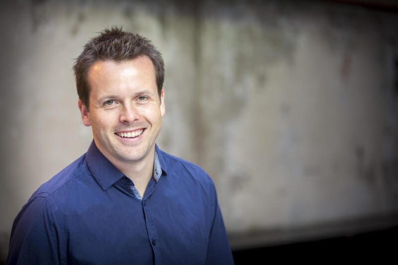 Image of David Jenyns